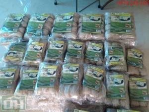 Nhà phân phối miến dong tại Bình Dương